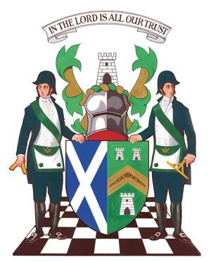 DEV - The Grand Lodge of Scotland - DEV